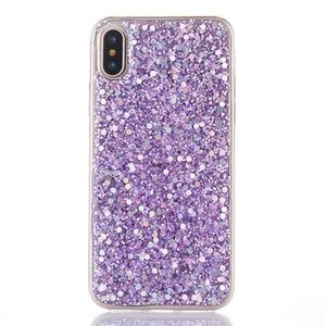 NEW iPhone 7+/8+ Glitter & Sequins Case